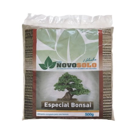 Fertilizante para Bonsai