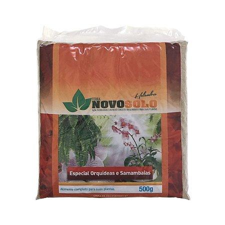 Fertilizante Orquídea/Samambaia