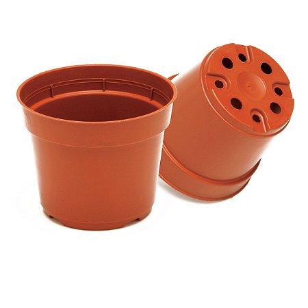 Vaso Plástico 5,8cm x 6,6cm