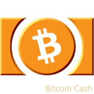 Bitcoin Cash - BCH (0,1)
