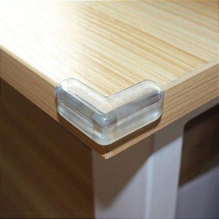 Protetor de quina mesa