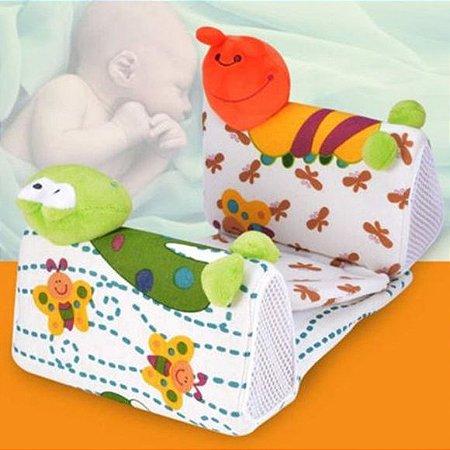 Rolinho Protetor Bebê Bichinhos