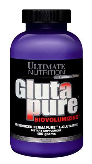 Glutapure 400g - Ultimate Nutrition