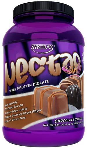 Whey Isolate Nectar 2lbs - Syntrax