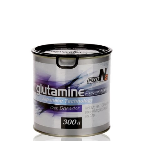 Glutamina Essential ProN2 (300g) - ProNutrition