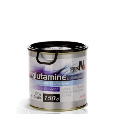 Glutamina Essential ProN2 (150g) - ProNutrition