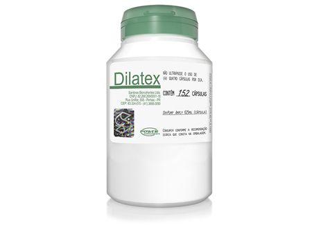 Dilatex 625mg (152 cápsulas) - Power Supplements