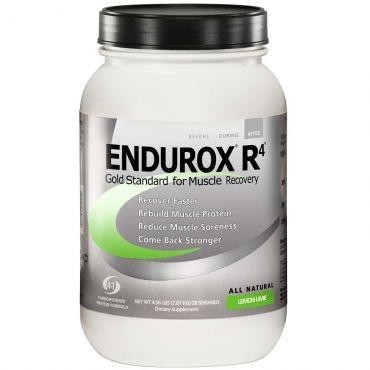 Endurox R4 4,6lb (2kg) - Pacific Health