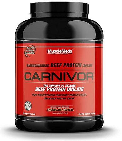 Carnivor 4lb (2kg) - MuscleMeds