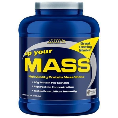 Up Your Mass 4,5lb (2,094kg) - MHP