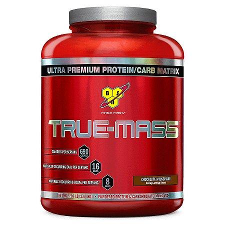 True Mass 5,7lb (2,7kg) - BSN