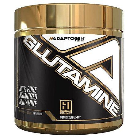 Glutamine (300g) - Adaptogen