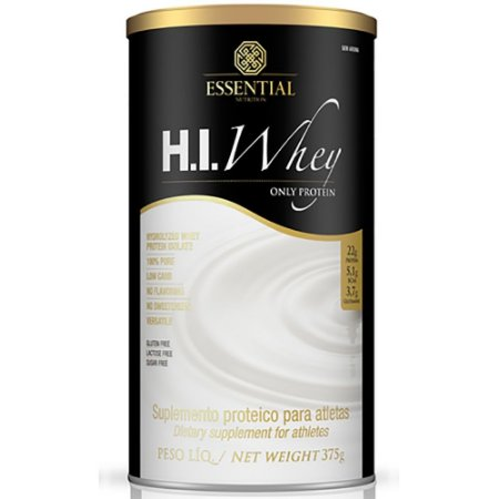 H.I. Whey 375g - Essential Nutrition