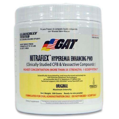 Nitraflex (300g) - GAT