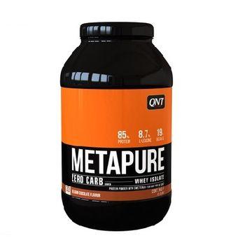 METAPURE ZERO CARB (1KG) - QNT