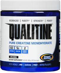 Qualitine (300g) - Gaspari Nutrition