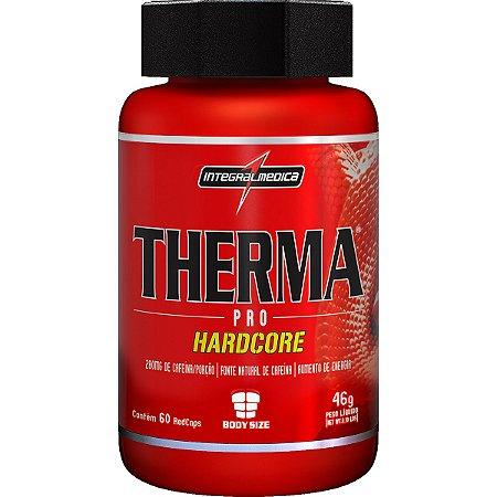 Therma Pro Hardcore - 60 Caps - IntegralMedica