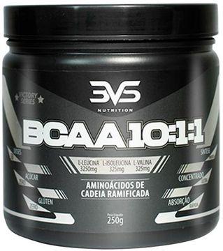 Bcaa 10:1:1 250g - 3vs Nutrition