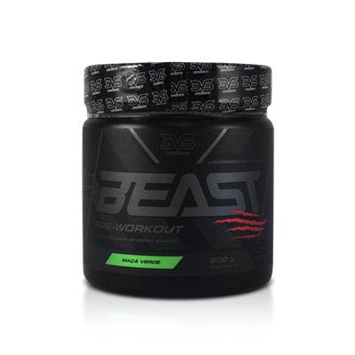 Beast 300g - 3vs Nutrition