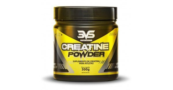 Creatina 300g - 3vs Nutrition