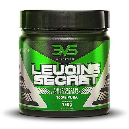 Leucina secret 150g - 3vs Nutrition