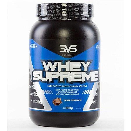 Whey supreme 900g - 3vs Nutrition