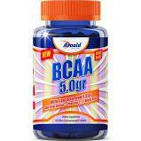 Bcaa 5.0 g (60 cápsulas) - Arnold Nutrition