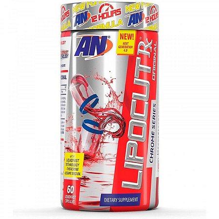 Lipocut Rx  (60caps) - Arnold Nutrition
