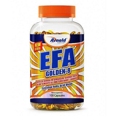 EFA golden-8 - Arnold Nutrition