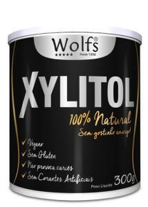 XYLITOL 300G - WOLFS