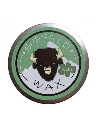 Pomada para cicatrização vegana 18g - Buffalo Wax