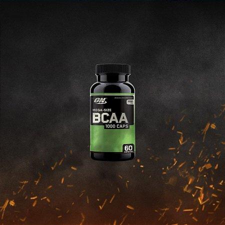 PROGRESSIVO BCAA ON - 60 cápsulas