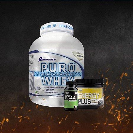 COMBO Pure Energy