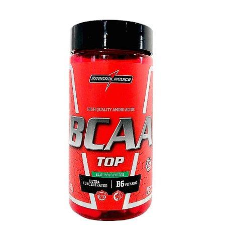 BCAA TOP 3800mg 120caps - IntegralMédica