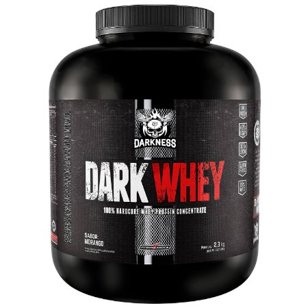 Dark Whey 100% 2,3kg - IntegralMédica