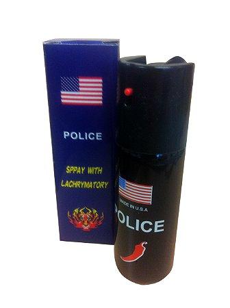 Spray de Pimenta 60ml