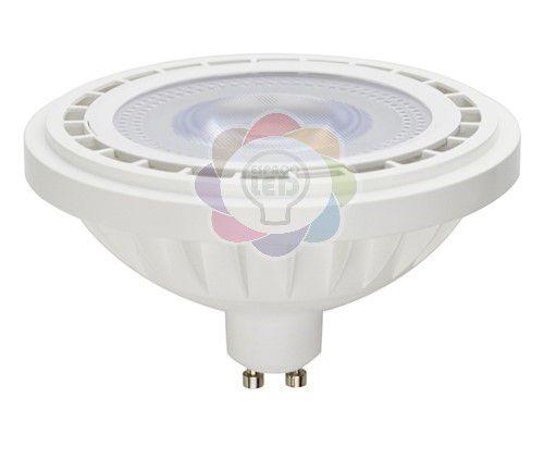 Lâmpada Led AR111 12w GU10 Branco Quente