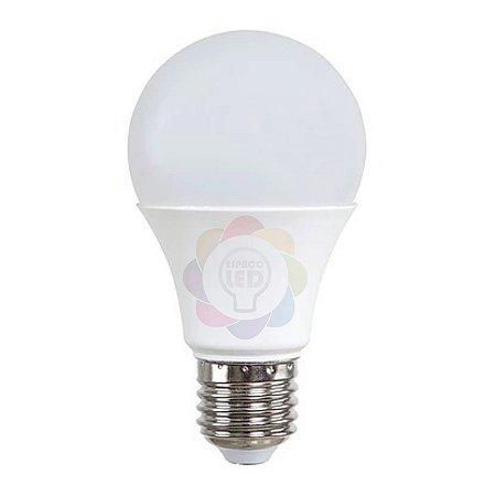 Lâmpada Bulbo A-60 4,8w Branca Quente