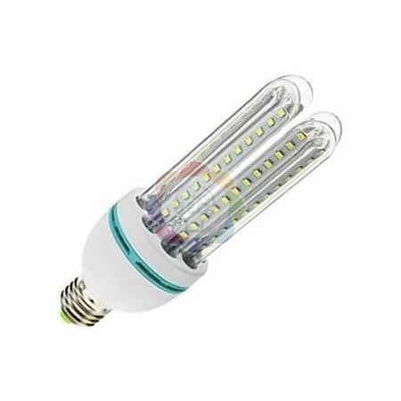 Lâmpada Milho LED 9w E27 Branca Fria