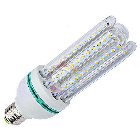 Lâmpada Milho LED 30w E27 Branca Fria