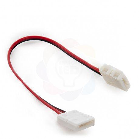 Conetor emenda para Fita de LED Cor Única