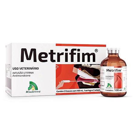Metrifim® - Kit com 3 unidades