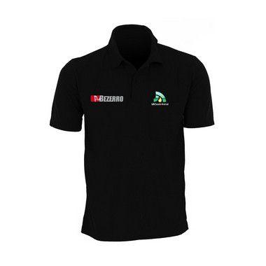 Camisa Polo Pró-Bezerro