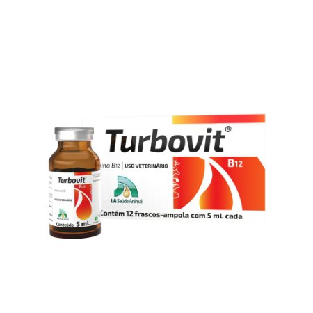 Turbovit® B12 5mL