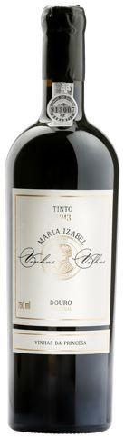 Maria Izabel Vinhas Velhas 2013, tinto, 750ml, 1 garrafa