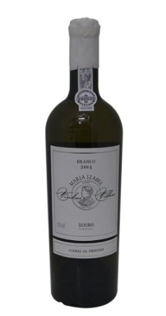 Maria Izabel Vinhas Velhas 2014, branco, 1500ml, caixa com 1 garrafa