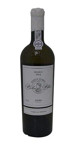Maria Izabel Vinhas Velhas 2014, branco, 3L, caixa com 1 garrafa