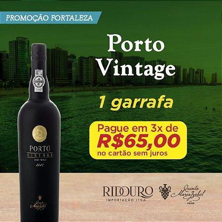 PROMO FORTALEZA - Quinta Maria Izabel, Porto Vintage 2012, 750ml, 1 garrafa
