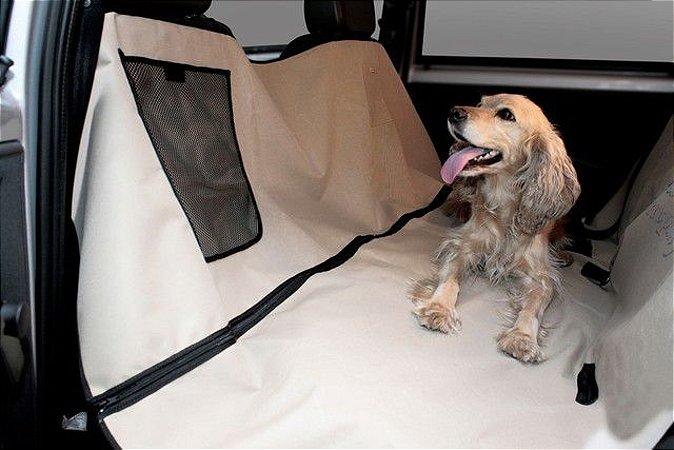 Protetor de Carro para Cães