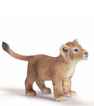 Miniatura Filhote de Leão Schleich